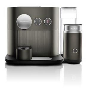 DeLonghi EXPERT EN355.GAE Pod coffee machine 1.1L Antracit
