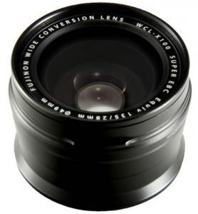 Fujifilm WLC-X100B MILC Negru