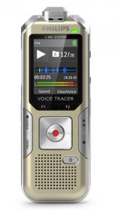 Philips Voice Tracer 6500