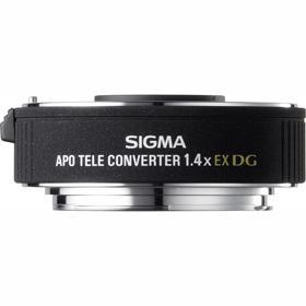 Sigma 1.4x APO DG EX SLR Negru