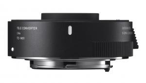 Sigma TC-1401 Sigma 120-300mm F2.8 DG OS HSM   Sports, 150-600mm F5-6.3 DG OS HSM   Sports, 150-600mm F5-6.3 DG OS HSM   Contemporary adaptoare pentru lentilele aparatelor de fotografiat