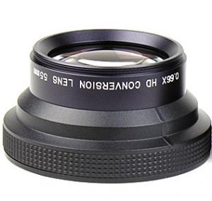 Raynox HD-6600PRO55 Camcorder Negru