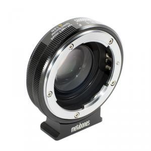 Metabones Nikon G to Micro Four Thirds Speed Booster XL 0.64x Nikon G adaptoare pentru lentilele aparatelor de fotografiat