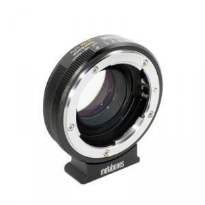Metabones Nikon G to Micro Four Thirds Speed Booster ULTRA 0.71x Nikon G adaptoare pentru lentilele aparatelor de fotografiat