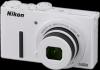 Aparat foto digital nikon coolpix p340 12 mp alb