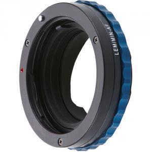 Novoflex LEM/MIN-AF NT Leica M w/ Minolta AF & Sony α adaptoare pentru lentilele aparatelor de fotografiat