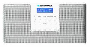Blaupunkt RX+ 12 radiouri