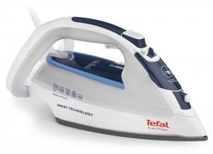 Tefal UltraGliss FV4970 Steam iron Durilium soleplate 2500W Alb fiare de calcat