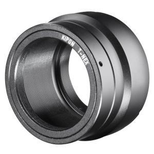 Kipon 17354 Negru adaptoare pentru lentilele aparatelor de fotografiat