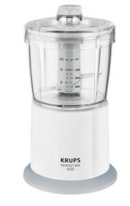 Krups G VA1 51 0.4L 400W Alb tocator electric pentru alimente