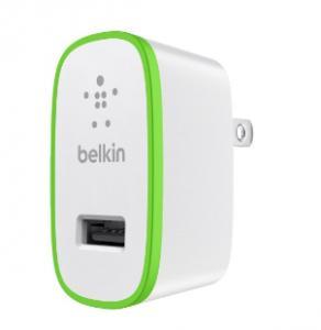 Belkin F8J040VFWHT De interior Alb incarcatoare pentru dispozitive mobile