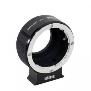 Metabones MB_OM-M43-BM1 Micro Patru Treimi adaptoare pentru lentilele aparatelor de fotografiat
