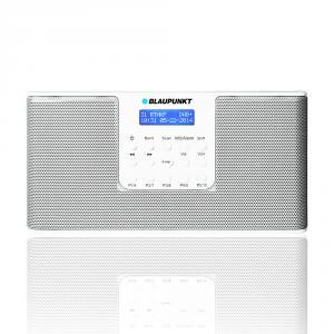 Blaupunkt RXD 12 Portabile Analog Alb radiouri
