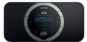 Blaupunkt RXD 120 Portabile Digitala Negru radiouri