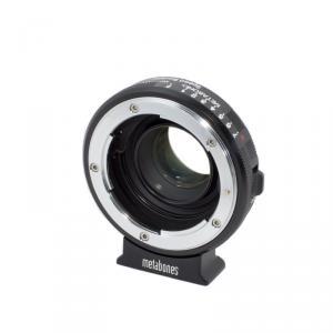 Metabones MB_SPNFG-BMPCC-B Nikon G adaptoare pentru lentilele aparatelor de fotografiat