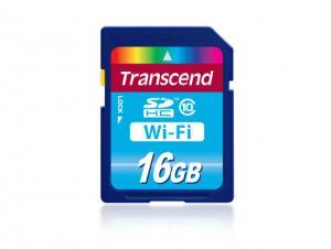 Card wifi sd