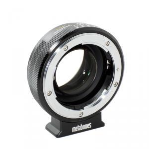 Metabones MB_SPNFG-E-BM2 Nikon G\nSony adaptoare pentru lentilele aparatelor de fotografiat