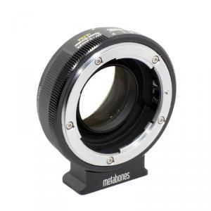 Metabones MB_SPNFG-X-BM2 Nikon G\nFuji X adaptoare pentru lentilele aparatelor de fotografiat