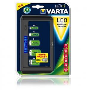 Varta 57678 101 401 incarcatoare pentru baterii