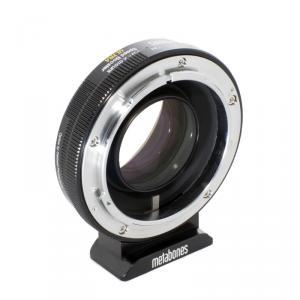 Metabones MB_SPFD-X-BM2 Canon FD \nFuji X adaptoare pentru lentilele aparatelor de fotografiat