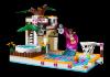 Lego friends - strandul din heartlake