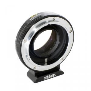 Metabones MB_SPFD-E-BM2 Canon FD\nSony NEX adaptoare pentru lentilele aparatelor de fotografiat