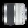 Obiectiv nikon 1 nikkor vr 30-110mm f/3.8-5.6 alb