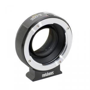 Metabones MB_SPCY-X-BM2 Fuji X adaptoare pentru lentilele aparatelor de fotografiat
