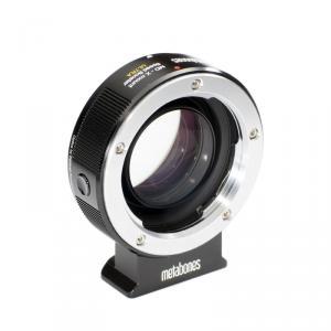 Metabones MB_SPMD-X-BM2 Minolta MD\nFuji X adaptoare pentru lentilele aparatelor de fotografiat