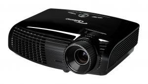 Videoproiector 3D Optoma X401 Negru