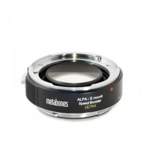Metabones MB_SPALPA-X-BM2 Fuji X adaptoare pentru lentilele aparatelor de fotografiat