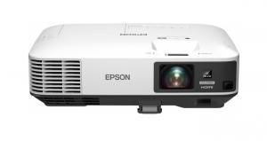 Epson EB-2255U 5000ANSI lumens 3LCD WUXGA (1920x1200) Desktop projector Alb