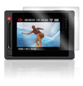 GoPro ABDSP-001 Anti-glare GoPro Hero4 Silver 3buc. folii de protectie pentru ecran
