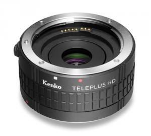 Kenko TELEPLUS HD DGX 2.0X adaptoare pentru lentilele aparatelor de fotografiat