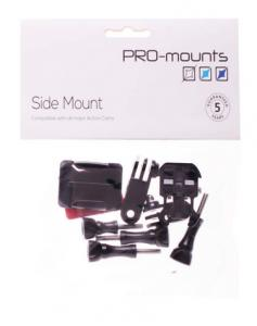 Promounts PM2013GP18 Camera mount