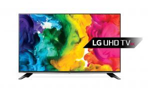 """LG 50UH635V 50"""" 4K Ultra HD Smart TV Wi-Fi Alb televizoare LED"""