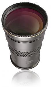 Raynox DCR-2025PRO Camcorder Telephoto lens Negru