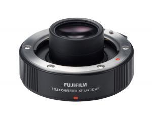 Fujifilm XF1.4X TC WR XF50-140mmF2.8 R LM OIS WR, XF100-400mmF4.5-5.6 R LM OIS WR adaptoare pentru lentilele aparatelor de fotografiat