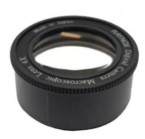 Raynox MSN-202 Camcorder Macro lens Negru lentile pentru aparate de fotografiat