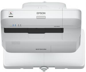 Epson EB-1440Ui 3800ANSI lumens 3LCD WUXGA (1920x1200) Wall-mounted projector Alb