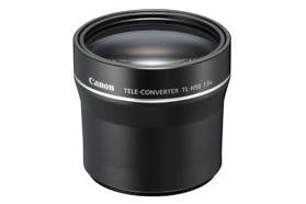 Canon TL-H58 Negru