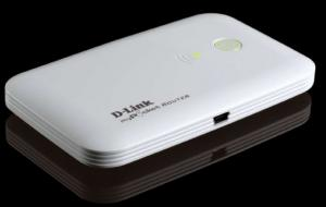 Router wireless 3g dlink