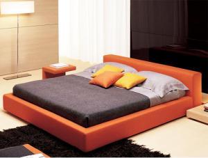 Pat la comanda model CPN133, pat dormitor