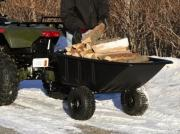 Remorci pt transport lemne