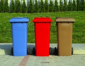 Containere materiale plastice europubele