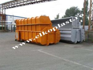 Containere cu etans capacitate