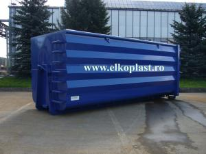 Containere metalice
