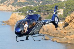 Inchiriere elicopter ec 120