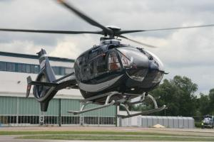 Inchiriere elicopter ec 135