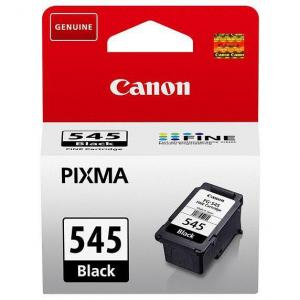 Cartus cerneala Canon PG-545XLPVP, multipack XL(black XL, color XL, hartie foto GP-501 50 coli)
